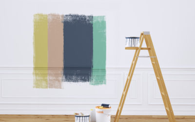 4 Gründe, weshalb Sie besser einen Maler und Lackierer beauftragen sollten